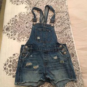 Rsq Small overalls